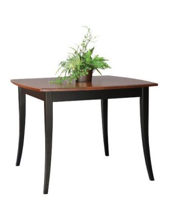 <b>Mannington Pub Table</b>  <I>A Full Range of Styles and Sizes are Available</I>
