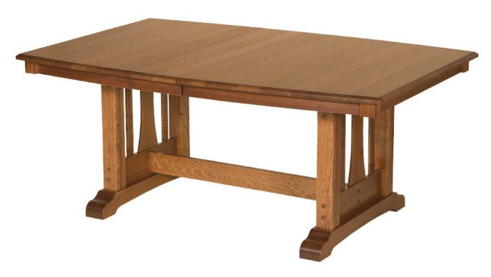 "<b>American Mission Table </b> 42"" x 72"" Self Storing  48"" x 72"" Self Storing"